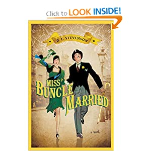 Download book Miss Buncle Married