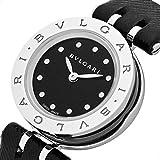 [ブルガリ]BVLGARI B-ZERO1 クオーツ レディース 腕時計 BZ23BSCL ブラック [並行輸入品]