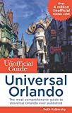 img - for The Unofficial Guide to Universal Orlando book / textbook / text book