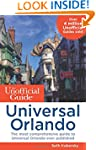 Unofficial Guide to Universal Orlando