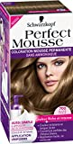 Schwarzkopf - Perfect Mousse - Coloration Permanente - Blond Foncé 700