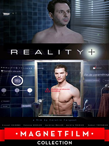 Reality+ on Amazon Prime Instant Video UK