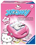 Ravensburger 18688 - xoomy: Hello Kit...