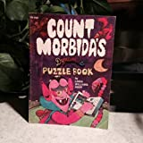 img - for Count Morbida's Dynamite Puzzle Book book / textbook / text book
