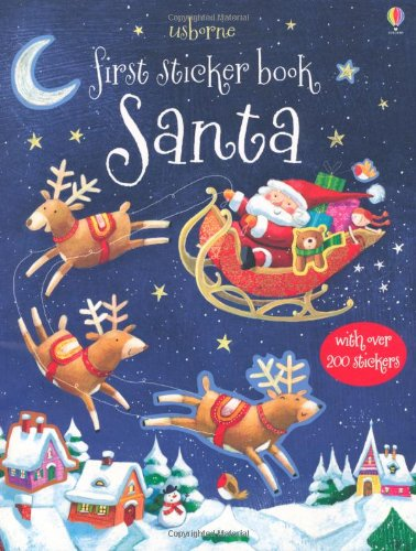 santa-usborne-first-sticker-books
