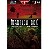 "WARRIOR Box (2 DVDs)von ""Max Alvarado"""
