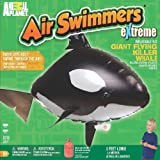 Animal Planet Air Swimmers eXtreme Radio-Control Giant Flying