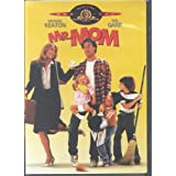 Mr. Mom ~ Michael Keaton