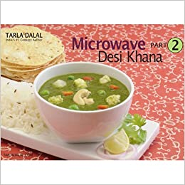 Microwave Desi Khana (Part 2) price comparison at Flipkart, Amazon, Crossword, Uread, Bookadda, Landmark, Homeshop18