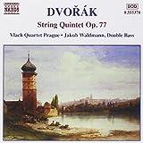 String Quintet Op. 77