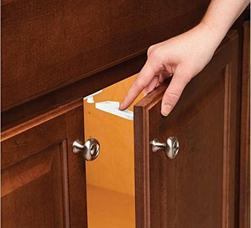 Safety 1st Finger Guard Cabinet And Drawer Latches