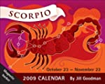 Scorpio Mini Day-To-Day Calendar with...