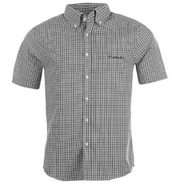 chemisette pierre cardin du s au 4xl (xxxxl, gris)