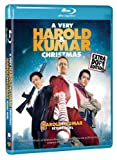 A Very Harold & Kumar Christmas [Blu-ray] (Bilingual)