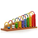 Moonstory Toy Childrens Learning Counting Set