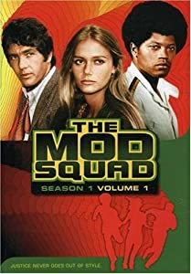 The Mod Squad - Season 1, Volume 1
