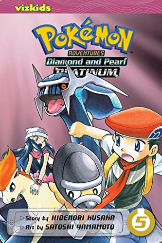 POKEMON ADV PLATINUM GN VOL 05 (C: 1-0-2)