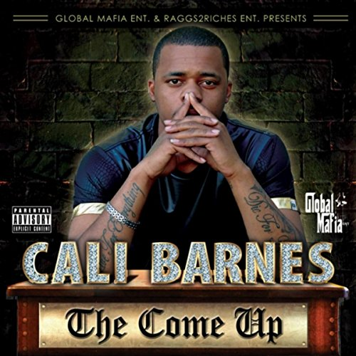 Cali Barnes-The Come Up-2014-SNOOK Download