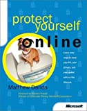 img - for Protect Yourself Online by Matthew Danda (1-Apr-2001) Paperback book / textbook / text book