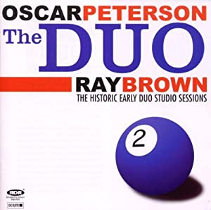 Duo: The Historic Early Studio Sessions