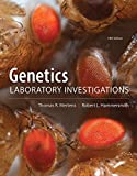 Genetics Laboratory Investigations (14th Edition)