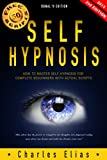 img - for SELF HYPNOSIS: NLP & Hypnosis - How To Master Self Hypnosis For Complete Beginners + **50 FREE Self Hypnosis Scripts Inside** - 2nd Edition - (Nero Linguistic ... Behavioral power, DBT, Hypnotherapy Book 1) book / textbook / text book