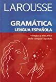 img - for Gramatica lengua espanola/ Spanish Language Grammar (Spanish Edition) book / textbook / text book