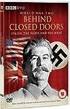 World War II: Behind Closed Doors [DVD]