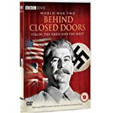 World War II: Behind Closed Doors [DVD]by Laurence Rees