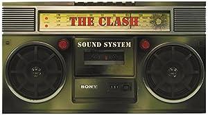 Sound System Box [8CD+DVD]