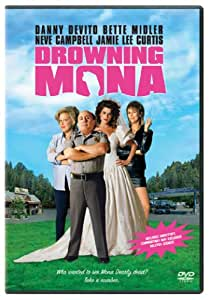 Drowning Mona (2000) [Import USA Zone 1]