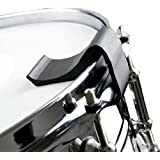 The DrumClip  External Drum Ring Control, Damper / Dampner (Regular)