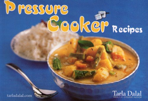 Pressure Cooker Recipes image