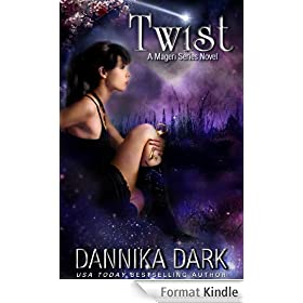 Twist (Mageri Series: Book 2) (English Edition)