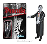 Funko Universal Monsters Series 1 - Dracula ReAction Figure