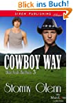 Cowboy Way [Blaecleah Brothers 3] (Si...