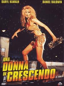 Amazon.com: Una Donna In Crescendo: Frances Fisher, Daryl