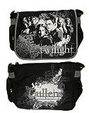 "Twilight Messenger Bags Bts ""Bella and Cullens"" Vector"