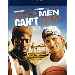 White Men Can't Jump [Blu-ray]