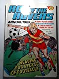 ROY OF THE ROVERS ANNUAL 1985. Fleetway. Annual