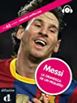 Messi : La grandeza de un pequeno (1C...