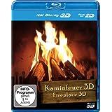 "Kaminfeuer 3D [Blu-ray 3D+2D]von ""Kamin"""