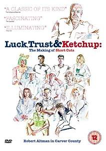Luck, Trust & Ketchup [DVD] [1993]
