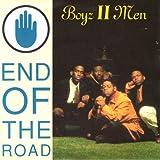 Boyz II Men End Of The Road [7