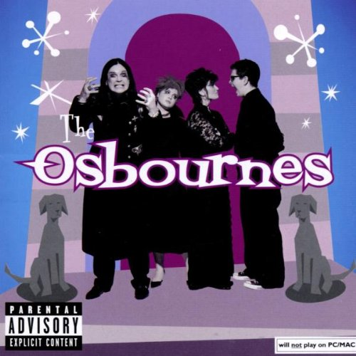 The Osbournes' Family Album