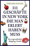 111 Gesch�fte in New York, die man er...