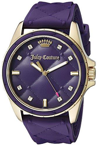 juicy-couture-donna-1901316-malibu-display-analogico-al-quarzo-viola-orologio