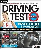 Driving Test Success Practical Simulator (FFB104)