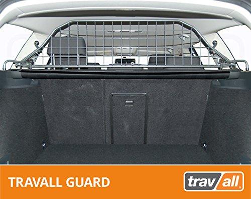 Travall-Guard-Hundegitter-TDG1240-Mageschneidertes-Trenngitter-in-Original-Qualitt