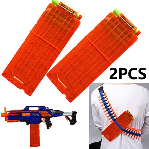 2pcs-quick-reload-clip-system-darts-for-toy-gun-nerf-n-strike-blaster-in-loose